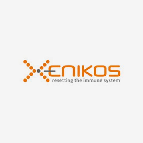 Logo Xenikos