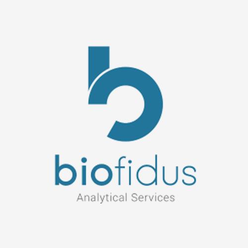 Logo Biofidus