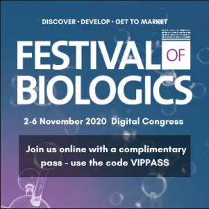 Festival of biologics 2020