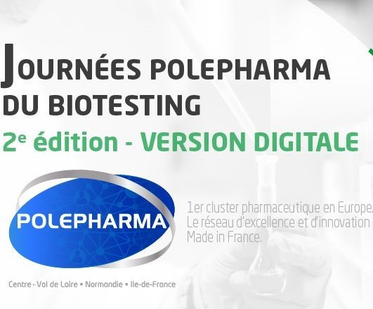 Polepharma Biotesting